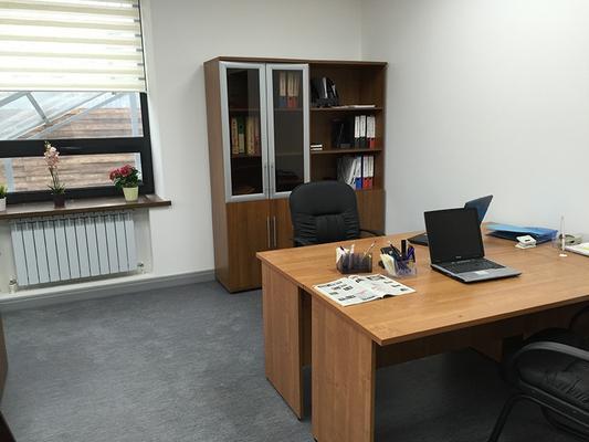 Аренда небольшого офиса на два сотрудника
