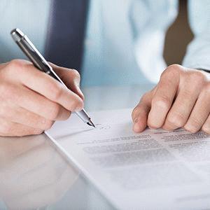 Как заключить договор с Почтой России юридическим лицам