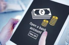 Что нужно для открытия расчетного счета ИП