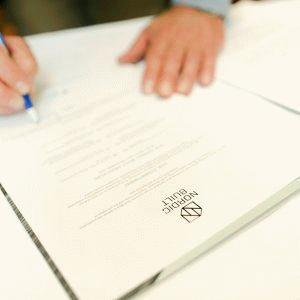 Какие нужны документы для регистрации юридического лица