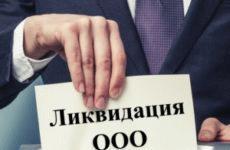 Приостановка ликвидации юридического лица