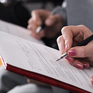 Письмо в банк о деятельности и деловой репутации