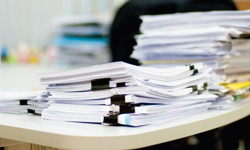 Документы на регистрацию по домашнему адресу