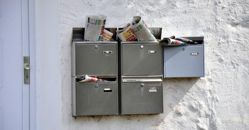 Неполучение корреспонденции - серьезный риск